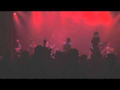 SERAPHIM SHOCK LIVE