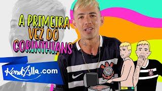Conto do MC Brankim – Taça Libertadores Corinthians 2012