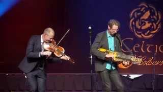 Väsen live at Celtic Colours International Festival 2014