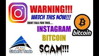 Sind Instagram Bitcoin Traders Legit