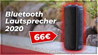 BESTER Bluetooth Lautsprecher 2020 für NUR 66€ - Tronsmart T6 Plus (NEU)