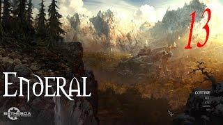 Enderal: An Elder Scrolls V Skyrim Mod Let's  play Ep 13