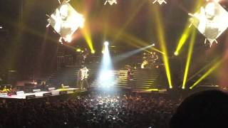 All Time Low - Don't You Go Live (Manchester Academy - 12/02/2016)