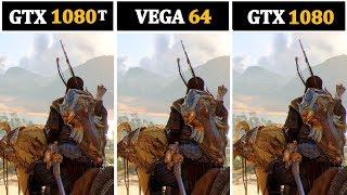 amd vega 64 vs 1080 4k - मुफ्त ऑनलाइन