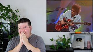 Voice Teacher Reacts to Soda Stereo - Génesis