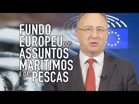Minuto Europeu nº 59 - Fundo Europeu dos Assuntos Marítimos e das Pescas (FEAMP)