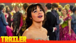 Trailers In Spanish Cenicienta (2021) Amazon Tráiler Oficial Subtitulado anuncio