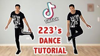 What All Do You Want From Me 223 Dance Tutorial   Step By Step Tik Tok Dance Tutorials
