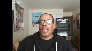 Bill Cosby: Black Men, Sex, & The #MeToo Era  (Alan Roger Currie)