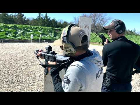 Lead Firearms Instructor Certification Course - YouTube