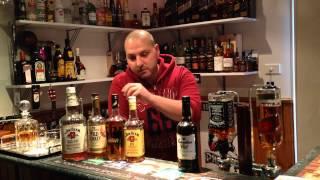 Episode 4 - Home Bar Alcohol Essentials: Bourbon