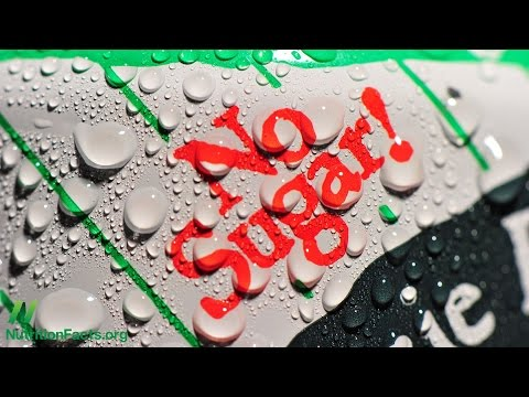 a discussion on unhealthy properties in artificial sweeteners in diet sodas Reconfirmed: artificial sweeteners make you fat and sick  in the us say they  regularly consume foods and drinks containing low-calorie sweeteners (lcs),.
