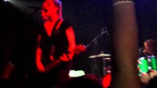 Brody Dalle Blackest Years Troubadour 2014