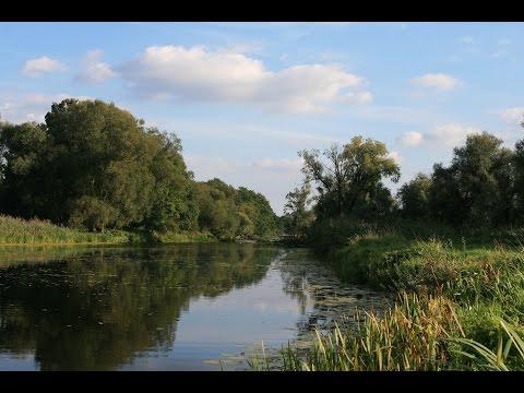 "Den Nationalpark ""Unteres Odertal"" mit dem Kanu entdecken"