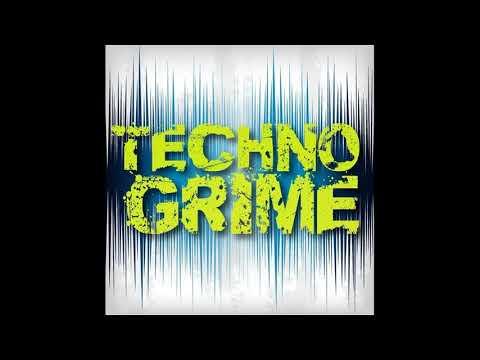 Techno Grime - Sea Breeze. Techno