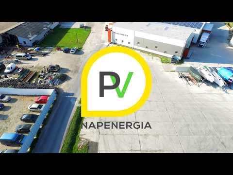 PV Napenergia -