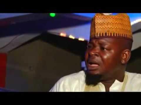 ibro dan gaske Hausa movies
