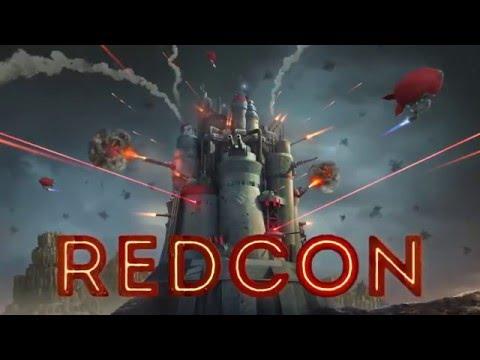 Vídeo do REDCON