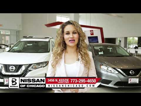 New 2019 Nissan Sentra SR