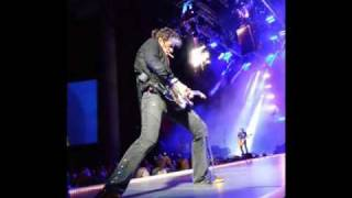 Aerosmith - No Surprize (Live)