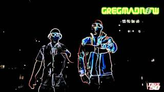 Jeremih ft. 50 Cent - Down on me (Dancehall Remix)
