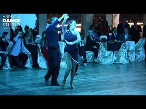 Samba by Anna & Artem // 5 year Gala Anniversary, 2017