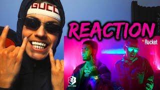 (REACTION) Controla 🎮   Brytiago & Anuel AA