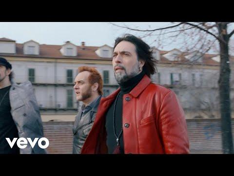 Le Vibrazioni - Così Sbagliato (Official Lyric Video) [Sanremo 2018]