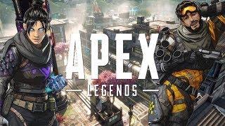 APEX LEGENDS Cinematic Movie