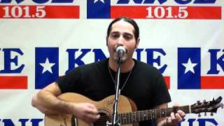 "Josh Thompson ""Somethin's Gonna Get Us All"""