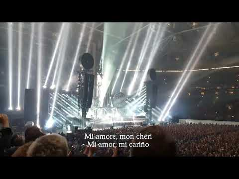 Rammstein - Auslander (Subtitulada en Español)