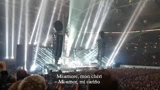 Rammstein   Auslander (Subtitulada En Español)
