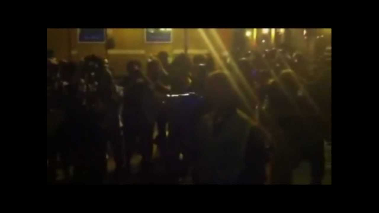 Occupy Boston: Police Vs Veterans thumbnail
