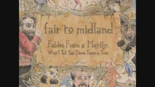 [Still] The Wife, The Kids, and the White Picket Fence by Fair to Midland