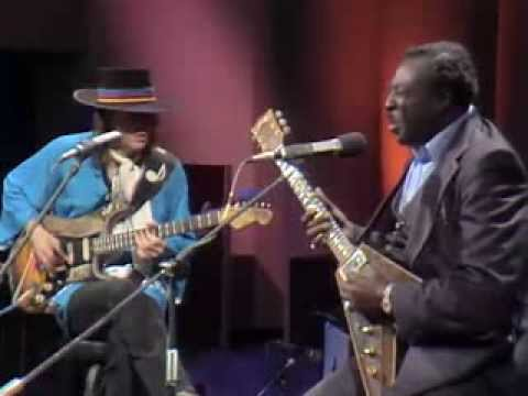 Albert King, Stevie Ray Vaughan - Born Under A Bad Sign Mp3