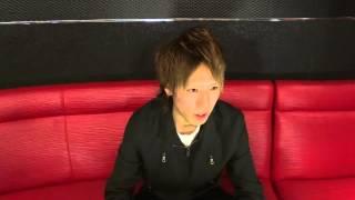 特集「学生ホストの生活について歌舞伎町ディアーズ愛沢愛斗」