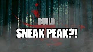 Skyrim SE Build Trailer | DARK DRUID SNEAK-PEAK!! | Hi I Am Alive
