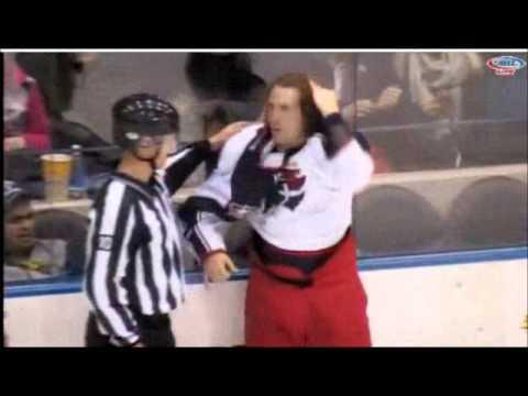 Tim Miller vs. Scott Mayfield