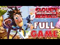Cloudy With A Chance Of Meatballs Full Game Longplay ps