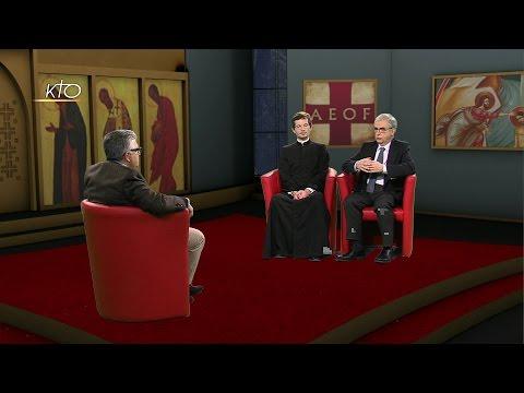L'Orthodoxie, ici et maintenant - Décembre 2016