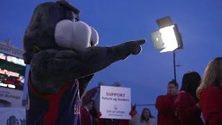 Fresno State Day of Giving - Donate Now!