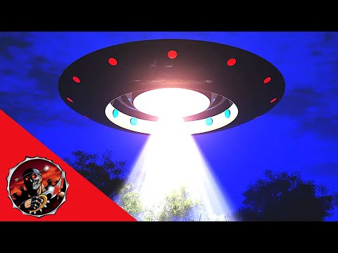 UFO News! The Latest UFO Sightings of August 2020 - THE UFO SHOW