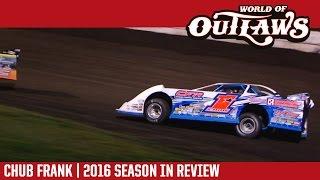 Chub Frank  2016 Season In Review