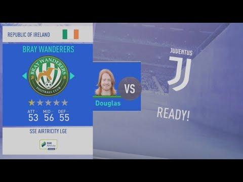 NEJHORŠÍ VS NEJLEPŠÍ TÝM VE FIFA 19!