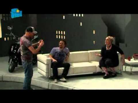 Jou Show: Snotkop (27 Augustus 2011)