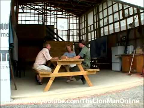 Lion Man Season 1 Episode 5 Part 1/4