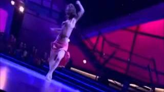 Allison Holker Solos SYTYCD