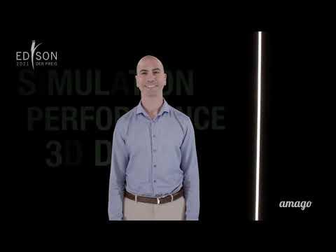 EDISON 2021 - Finalisten Technologie