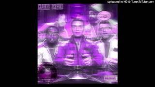Logic-I Am The Greatest Chopped DJ Monster Bane Clarked Screwed