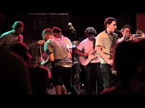 Weathered Sol - Have You Ever Loved A Woman Live 7/27/11